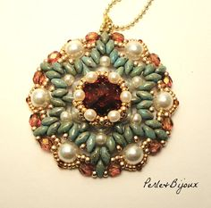 Go to: http://perlebijoux.blogspot.it/search/label/Tutorial for free tutorial :)