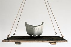 1960s Pottery Vase by lovintagefinds on Etsy, $65.00