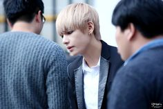O.O.... My blonde angel.