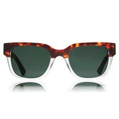 Garwood Sunglasses Tortoise