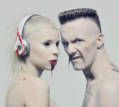 die antwoord baby's on fire