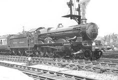 7007 Great Western Train Times, British Rail, Great Western, Train Engines, Steam Engine, Steam Locomotive, Train Tracks, Public Transport, Westerns