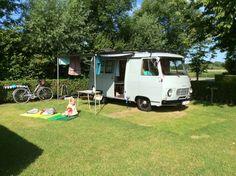 Volkswagen van empire is over! Happy camping with a peugeot j7