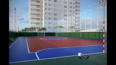 CRYSTAL TOWER -  Marabá vai conhecer um novo estilo de viver bem.
