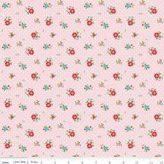 Tasha Noel - The Simple Life - Floral in Pink