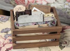 Gypsy Moments Crate   Create and Craft