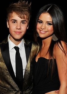 Selena Gomez and Justin Bieber on a trial period!