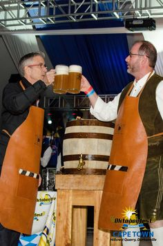 Prost, Gather your friends and family and come and sample Namibian brews at the awesome, authentic Windhoek Oktoberfest Cape Town 2018 to be cracked open on 2nd and 3rd November at Meerendal Durbanville