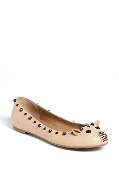 MARC BY MARC JACOBS Studded Flat | Nordstrom