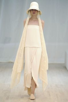 The Row RTW Spring 2014 - Slideshow - Runway, Fashion Week, Reviews and Slideshows - WWD.com