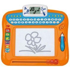 Amazon.com: Winfun Write N Draw Learning Board: Toys & Games