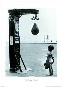 Zwart-witfotografie Poster bij AllPosters.nl