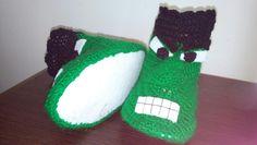 Pappucce di Hulk