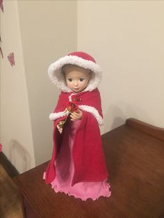Jolina Belle Winter dress