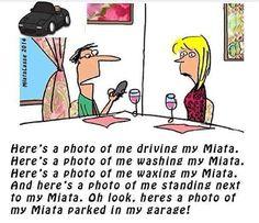 New Year's Eve Date! / @miatalasse ✔ #TopMiata #throwback2014  TopMiata.com