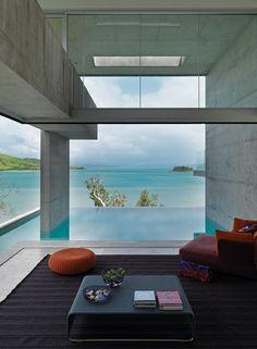 Solis by Renato D'Ettorre Architects.