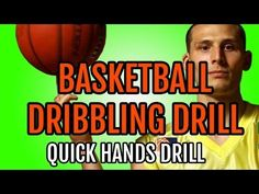 Basketball Dribbling Drills For Point Guards - YouTube