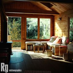 CGarchitect - Professional 3D Architectural Visualization User Community | Forest Cabin Interior Photomatch