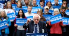 Sanders Has Always Wanted to Debate Trump—or Any Other Representative of the 'Billionaire Class' | The Nation