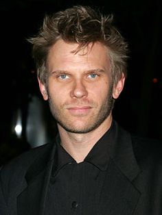Mark Pellegrino - I just can't explain it.  He is just is a very talented and intriguing actor.  Supernatural, Dexter, Lost, The Closer....I just love all of his roles.