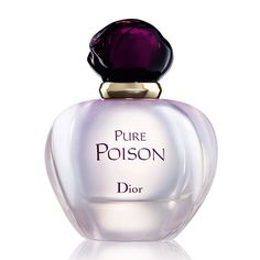 Christian Dior Pure Poison. Perfect for night perfume ;*) the best sexy perfume #joeys fav