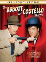 I grew up watching their movies, possibly the best comedy duo of all time