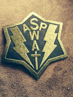 Arkansas State Police SWAT
