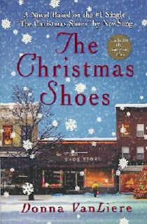 The Christmas Shoes. Reading this right now. A good holiday read. Love it♥ Truly reminds you what's important in life. Christmas Shoes, A Christmas Story, Christmas Movies, Christmas Fun, Homemade Christmas, Shoe Story, Books For Moms, Shoe Crafts, Santa Letter