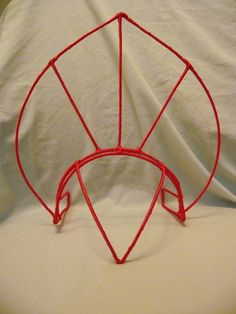 Headdress Frame