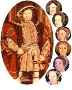 O reinado de Henrique VIII: conflitos com Igreja Católica - http://pnld.moderna.com.br/?p=3545