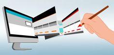 Designing-a-Website-2 Website Hotline offers professional website design packages and Ecommerce web site design solutions