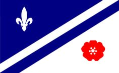 Flag of the Franco Albertains - Fleur-de-lis - Wikipedia, the free encyclopedia Grands Lacs, France Flag, Flag Art, Alternate History, Flags Of The World, Flag Design, Coat Of Arms, Marvel Cinematic Universe, American Flag