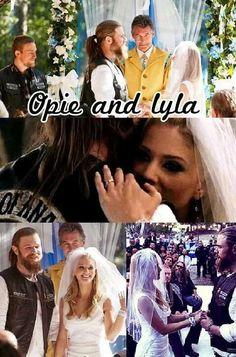 Opie & Lyla