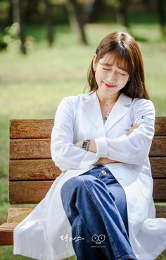 Korean Actresses, Korean Actors, Actors & Actresses, Park Shin Hye, Doctors Korean Drama, Dr Park, Kim Rae Won, Korean Makeup Look, Korean Girl Fashion