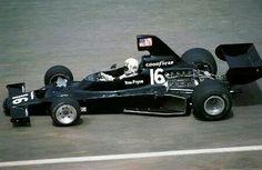 Shadow DN-5  1976