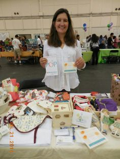 Tina Bar-On of WILDDILL.COM, selling organic, fair + natural clothing, toys + bedding for babies + kids.