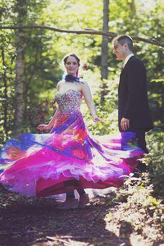 SHUT UP. look at this dress.