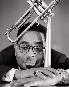 Dizzy Gillespie, jazz master