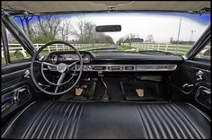 1963 Ford Galaxie 500, 427/425 HP, 4-Speed Mecum Auctions