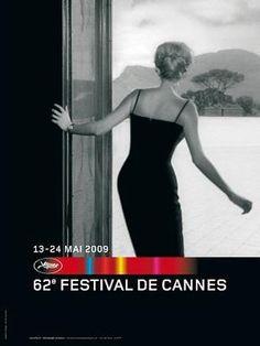 Official Festival de Cannes Poster, 2009