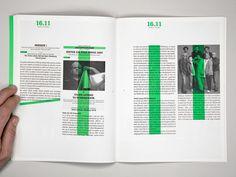 Ide d utilisation d un effet en bichromie How to use a duotone effect Magazine Layout Design, Book Design Layout, Print Layout, Poster Layout, Editorial Layout, Editorial Design, Mise En Page Portfolio, Mises En Page Design Graphique, Typography Magazine