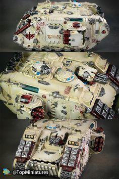 Warhammer 40k Figures, Warhammer 40000, Dark Angels 40k, 40k Armies, War Hammer, Sf, Mini Paintings, Space Marine, Raiders