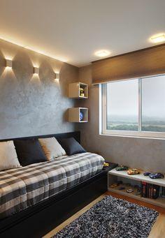 Curta o projeto de arquitetura residencial no Condomínio Jacaranda