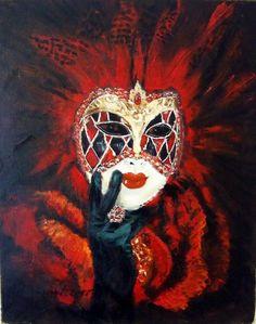 Catawiki online auction house: Leszek Gaczkowski (21e Century) - Carnival…