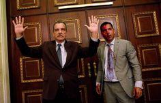 """<p>- El vicepresidente de Venezuela había llamado poco antes """"al pueblo de a pie"""" a acudir a la Asamblea Nacional</p>  <p>Grupos"""