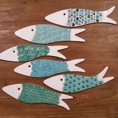 Personalizzazione: Vistegel vismozaïek pesce piastrelle