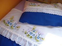 lenço de cama