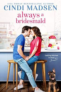 """Read """"Always a Bridesmaid"""" by Cindi Madsen available from Rakuten Kobo. Violet Abrams may have been a bridesmaid no less than seven times, but her wedding day was near—she could feel it. Man Of Honour, Always A Bridesmaid, Worst Day, Paranormal Romance, Romance Books, Teen Romance, Three Kids, Happily Ever After, Book Lists"""