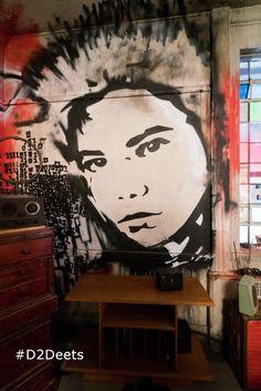 Carlos's Isle room