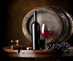 10-18:  A Beginner's Guide To Wine.  No surprises here.